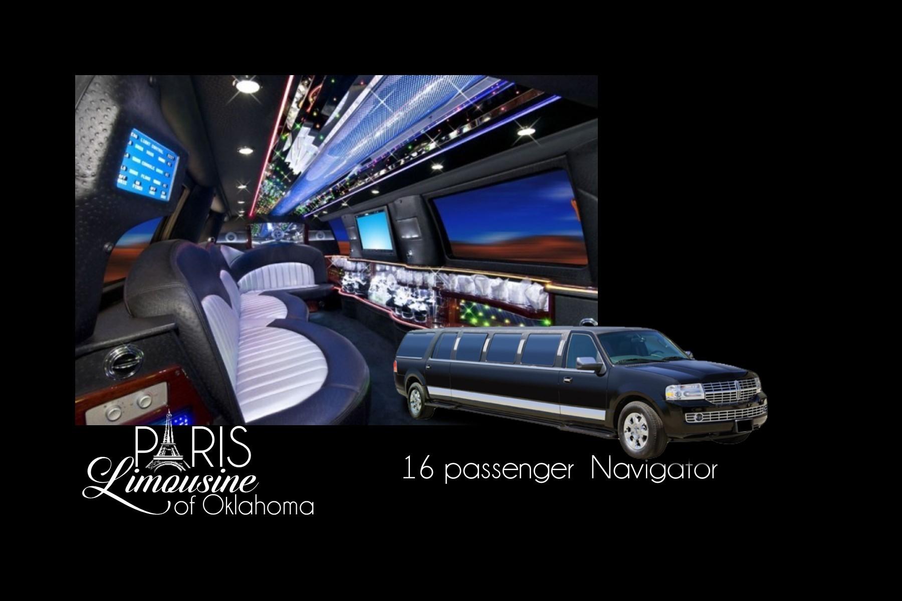 Paris Limousine
